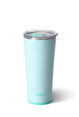 SWIG Glossy Seaglass Tumbler (22 OZ)