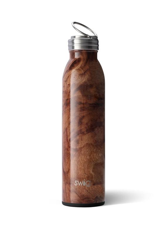SWIG Black Walnut Bottle  (20 OZ)