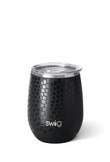 SWIG Dragon Glass Stemware  Cup  (14 OZ)