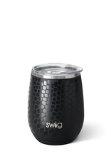 SWIG DRAGON GLASS STEMWARE WINE CUP (14 OZ)