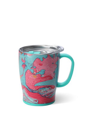 SWIG Cotton Candy Mug  (18 OZ)