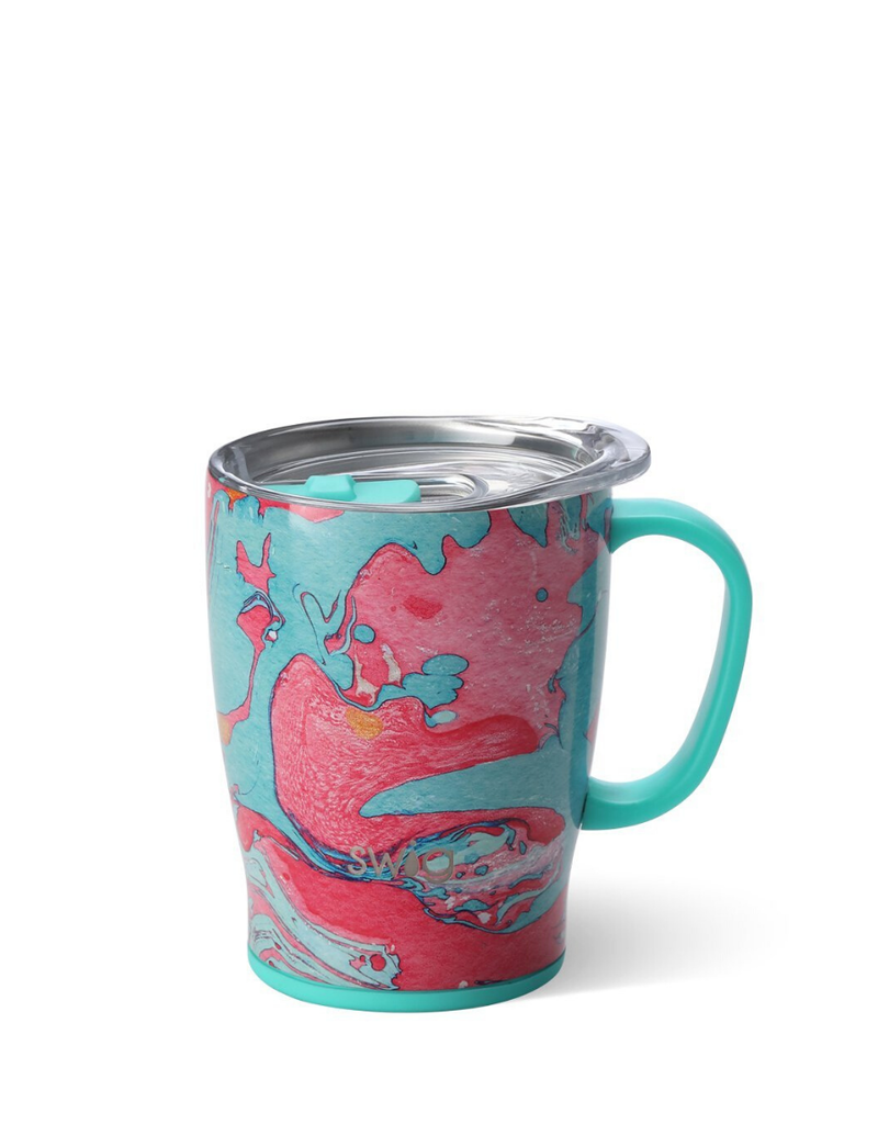 SWIG Cotton Candy Mug  (18 OZ)