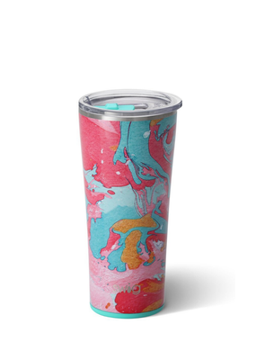 SWIG COTTON CANDY TUMBLER  (22 oz)