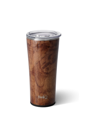 SWIG Black Walnut Tumbler  (22 OZ)