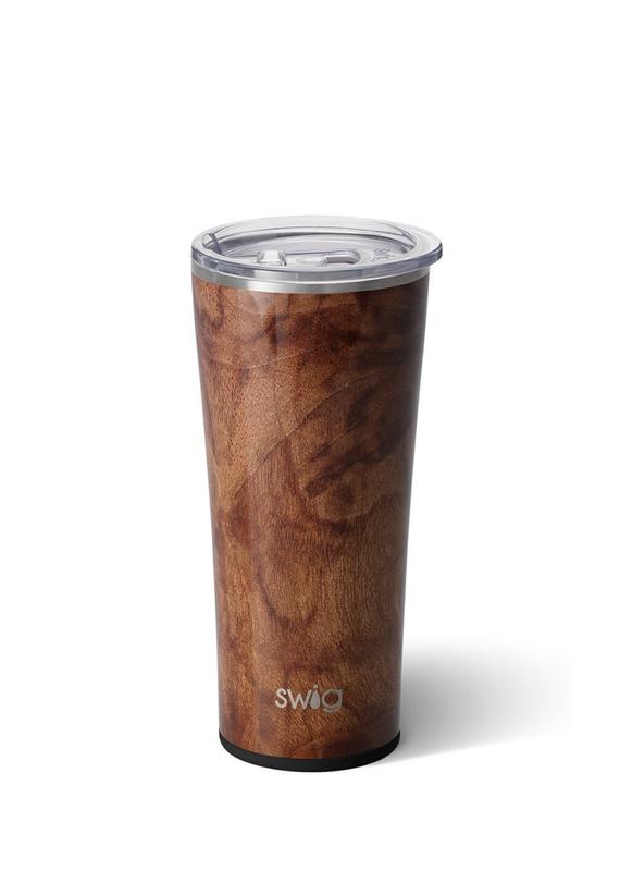 SWIG Black Walnut Tumbler  (22 OZ)