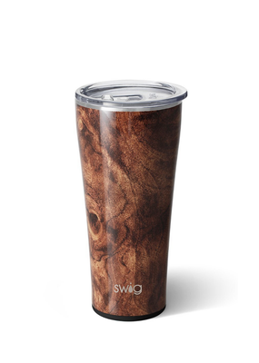 SWIG Black Walnut Tumbler  (32OZ)