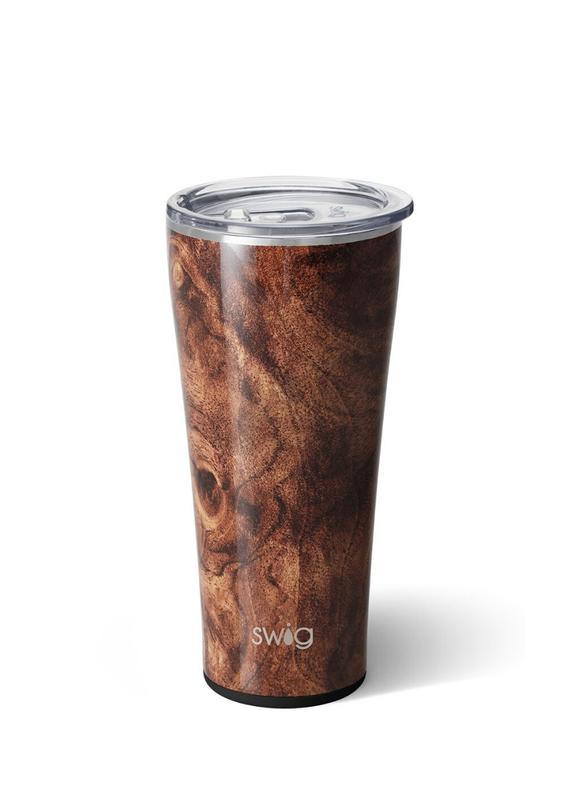 SWIG Black Walnut Tumbler  (32OZ)