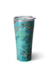 SWIG COPPER PATINA TUMBLER (32OZ)