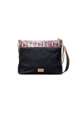 CONSUELA AURORA DOWNTOWN CROSSBODY