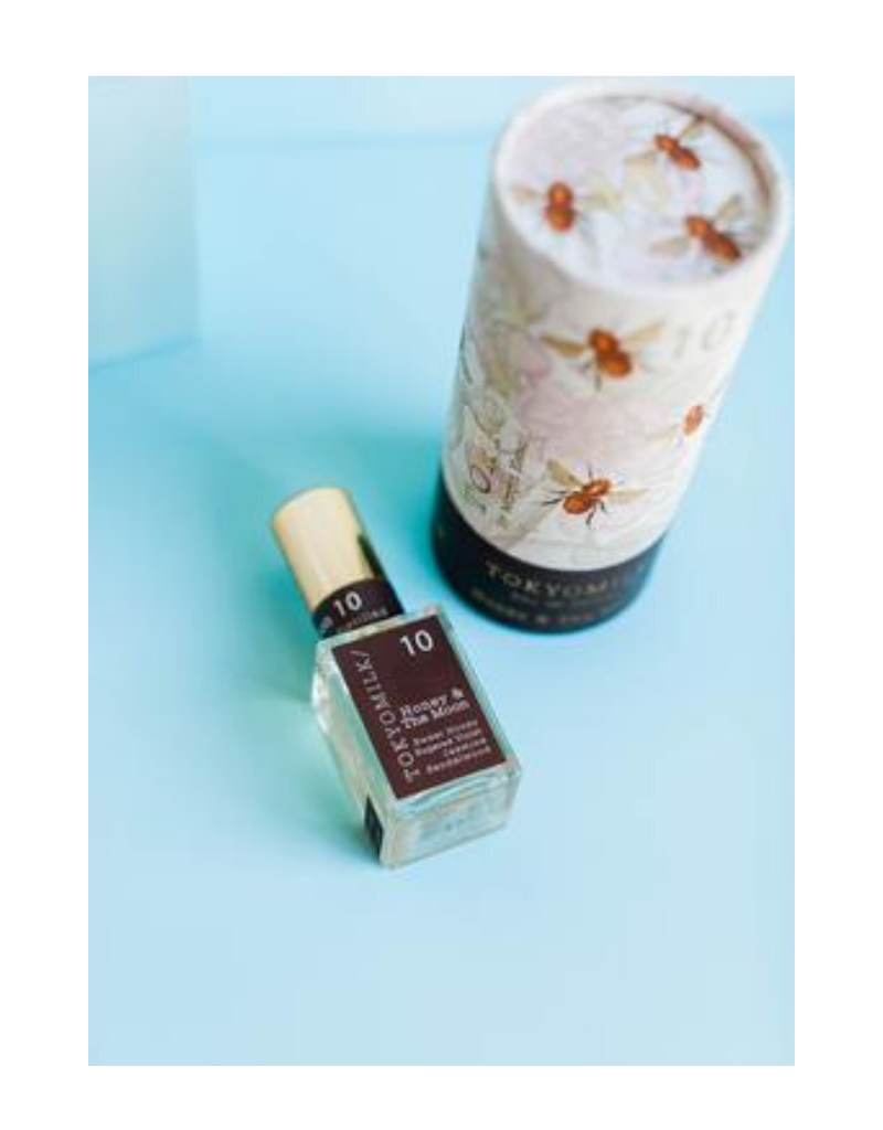 TOYKO MILK HONEY & MOON PARFUME