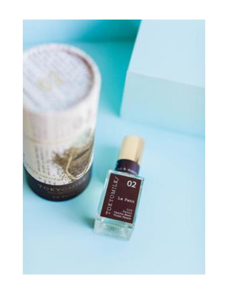 TOYKO MILK Le Petite Parfum