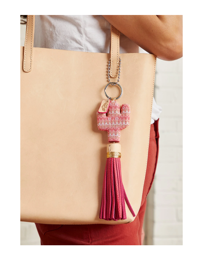 CONSUELA PINK PRICKLY CHARM