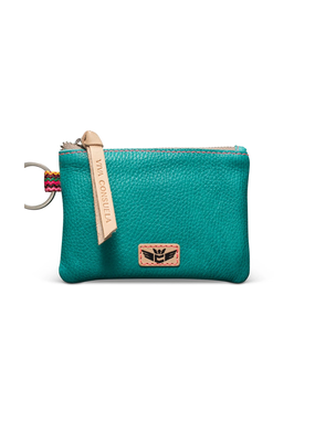 CONSUELA GUADALUPE POUCH
