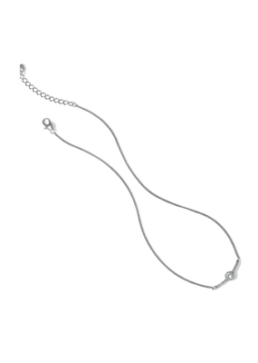 BRIGHTON ILLUMINA BAR NECKLACE