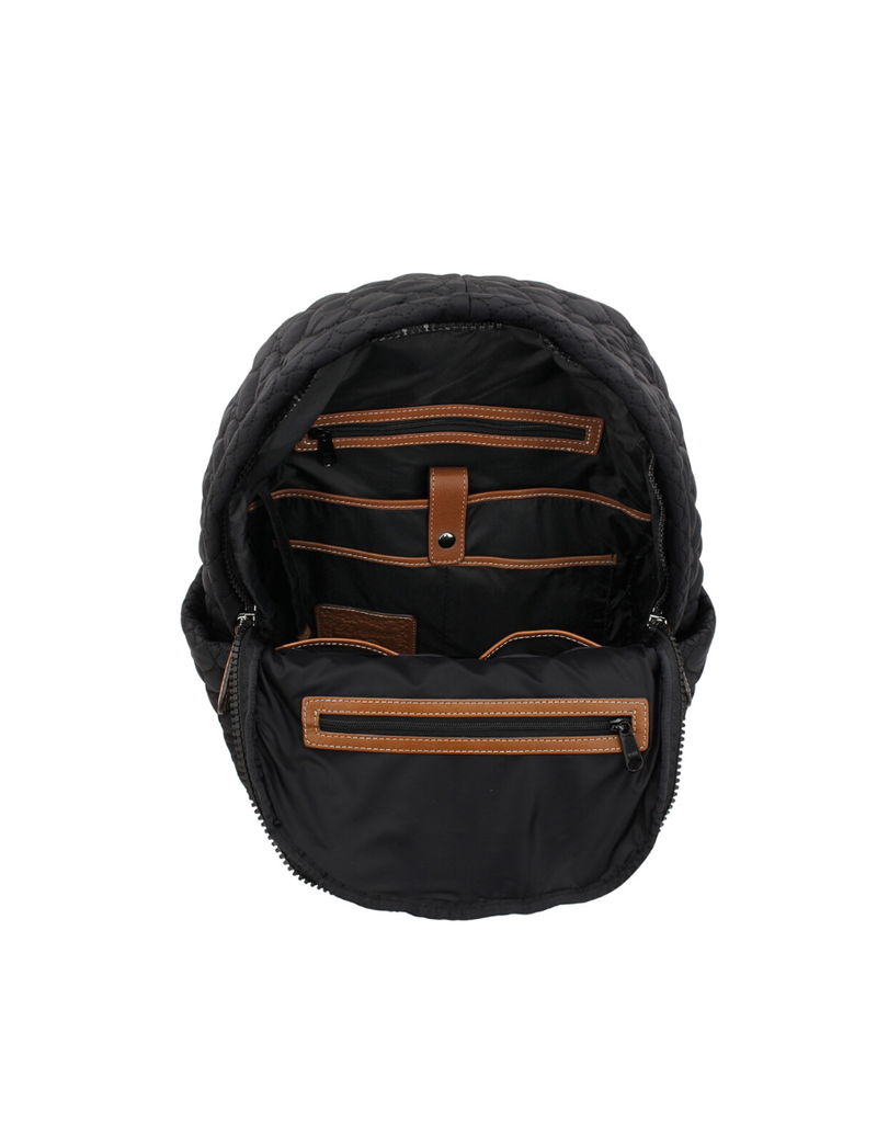 BRIGHTON Kirby Carry-On Backpack