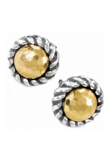 BRIGHTON GOLD MAGIC MINI POST EARRING