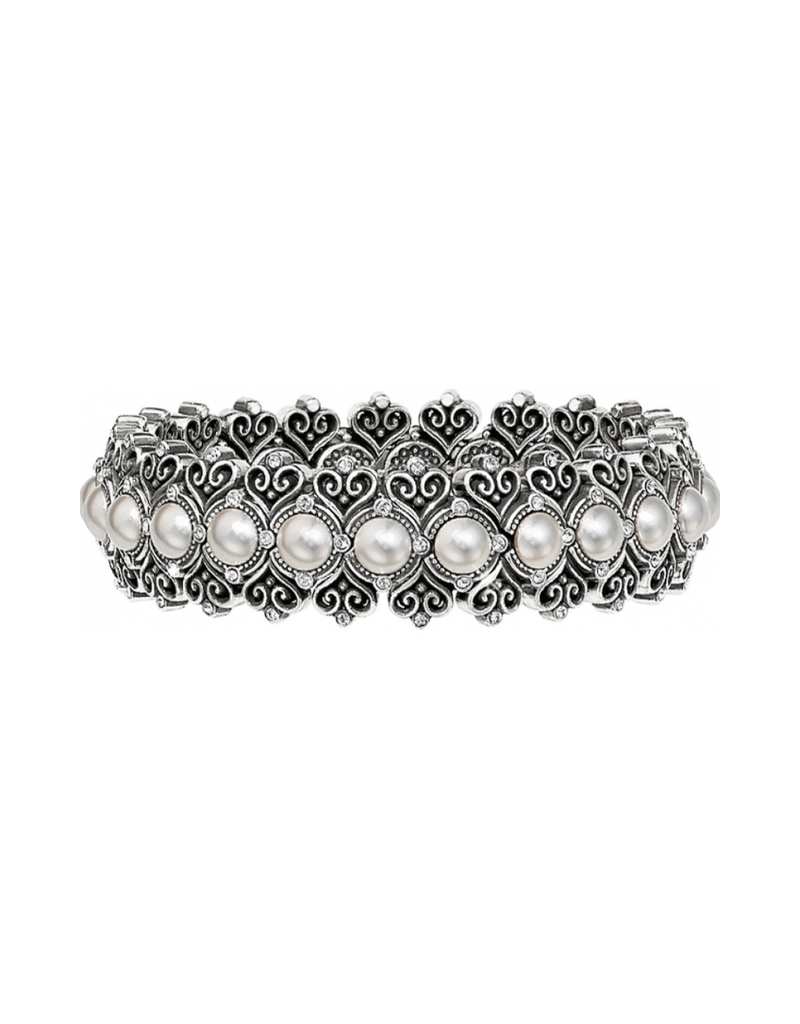 BRIGHTON ALCAZAR STRETCH BRACELET