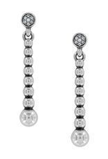BRIGHTON MERIDIAN PETITE POST DROP EARRINGS