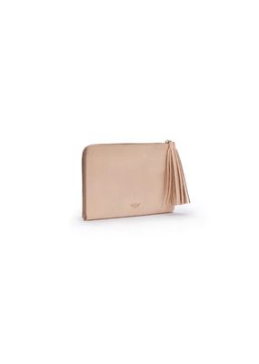 CONSUELA DIEGO L-SHAPED CLUTCH