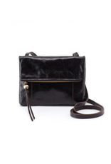 Sparrow Black Crossbody