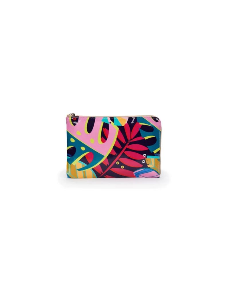 CONSUELA LOLA MAYA L-SHAPED CLUTCH
