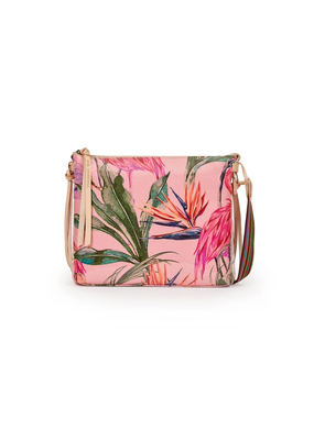 CONSUELA BRYNN FLAMINGO DOWNTOWN CROSSBODY