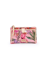 CONSUELA Brynn Flamingo Slim Wallet