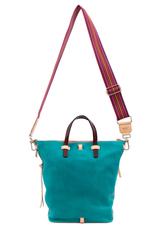 CONSUELA Guadalupe Turquoise Sling
