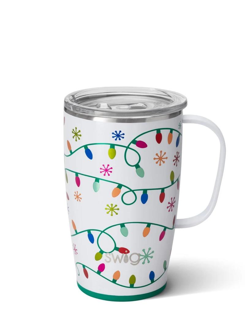 SWIG Let It Glow Mug (18 OZ)