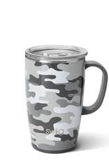 SWIG Incognito Camo Mug (18 OZ)
