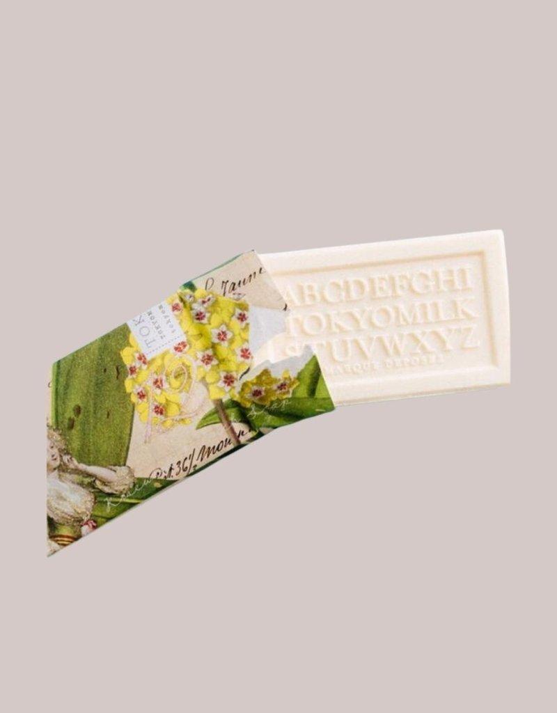 MARGOT ELENA YELLOW FLOWER HAND SOAP