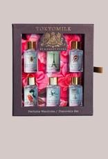 TOYKO MILK Toyko Milk Discovery Set