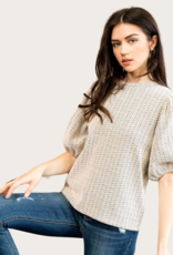 THML Short Sleeve Top