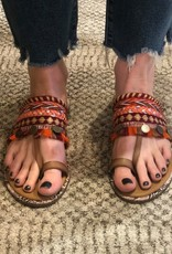 BLOWFISH Raelynn Sandal Sealion