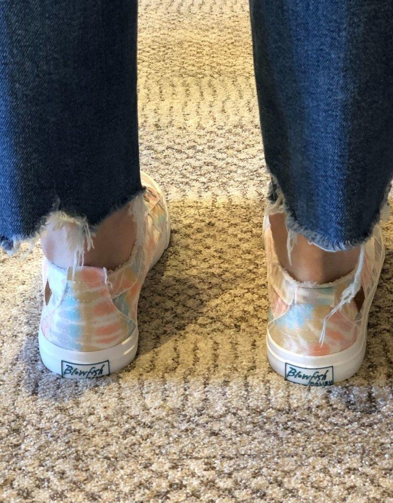 BLOWFISH Play Baby Doll Tye Dye Sneaker