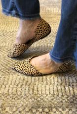 Qupid Balerina Tan/Blk Leopard