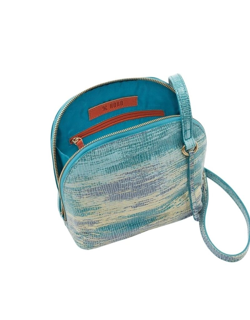 Nash Cracked Glass Crossbody