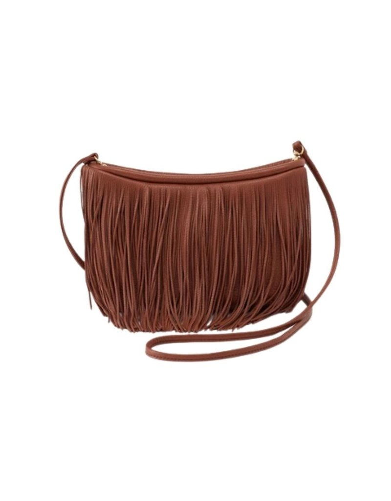 Wilder Toffee Crossbody