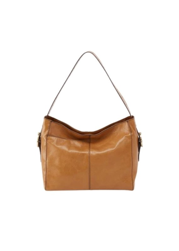 Pier Toffee Handbag