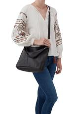 Pier Black Handbag