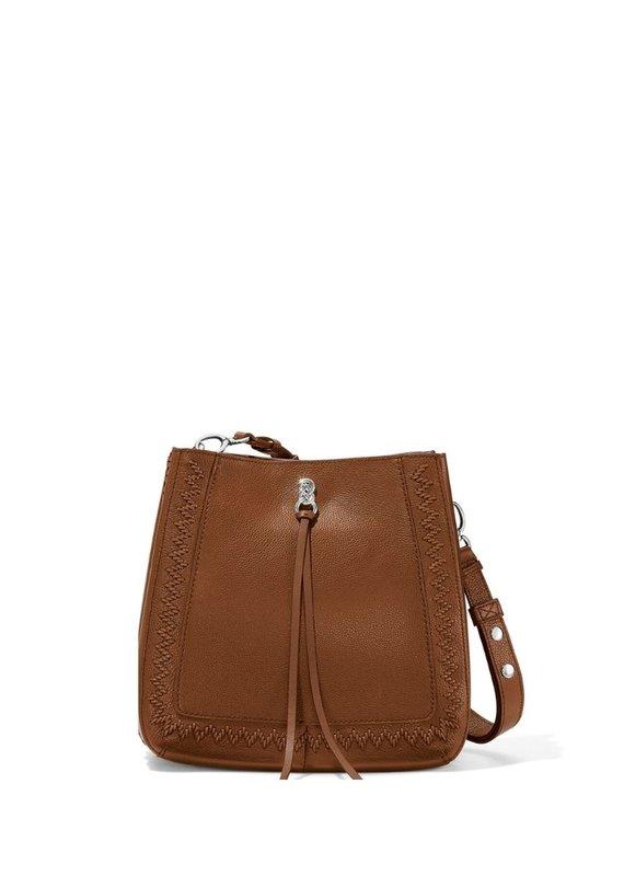 BRIGHTON Georgia Convertible Handbag