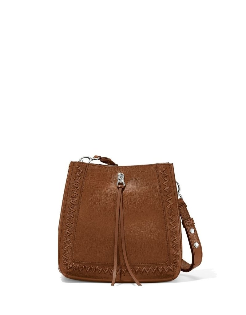BRIGHTON Georgia Convertible Handbag