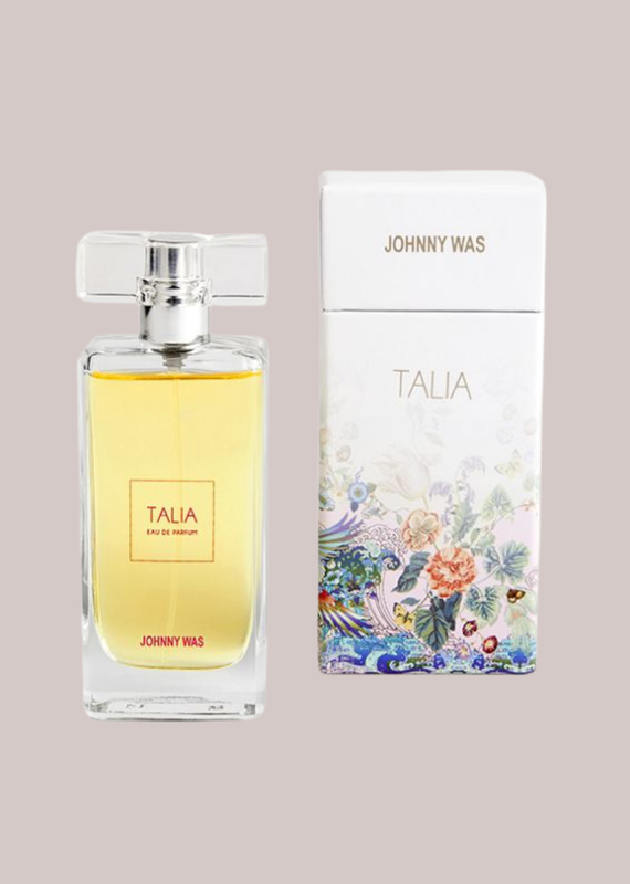 JOHNNY WAS Talia Eau De Parfum