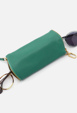 Spark Eyeglass Case Garden Green