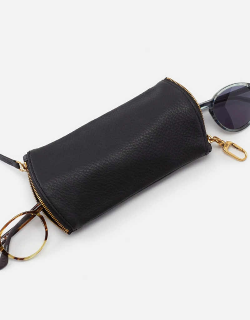 Spark Eyeglass Case Black