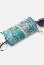 Spark Eyeglass Case Cracked Glass