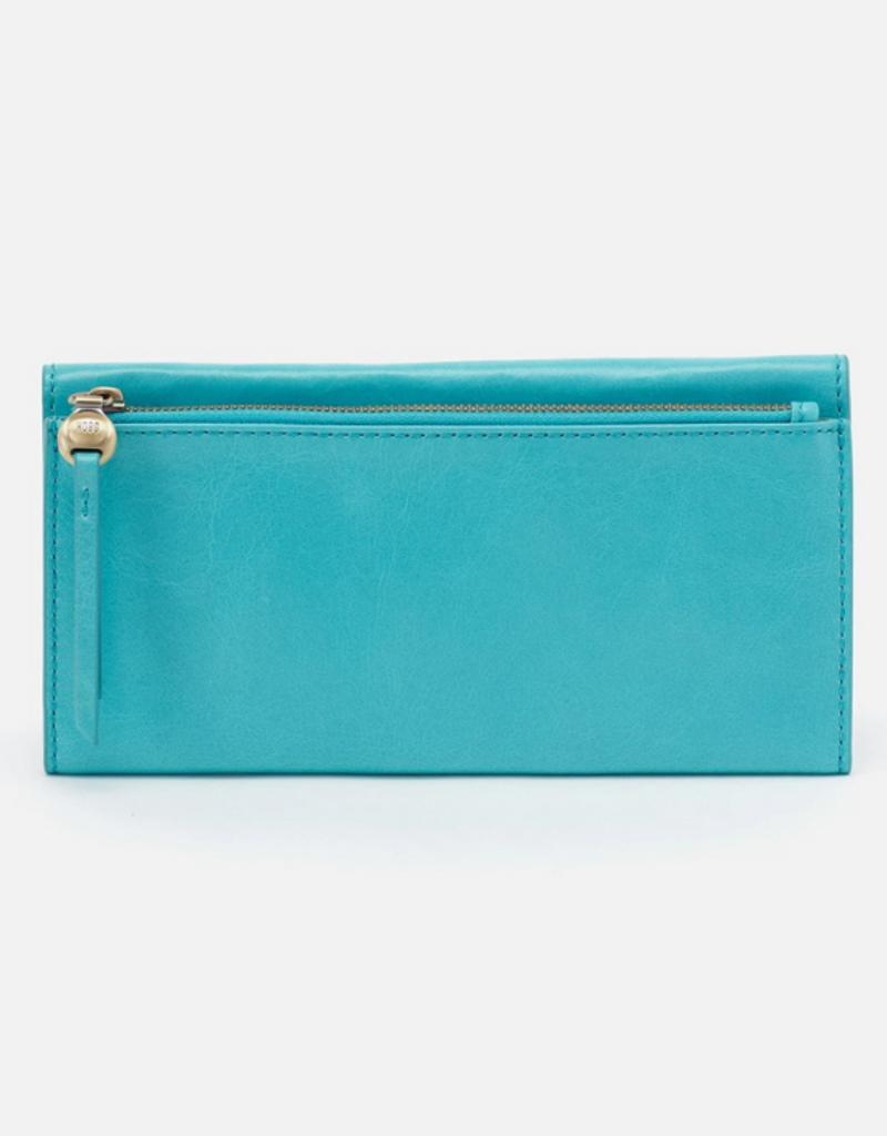 Arise Wallet Aqua