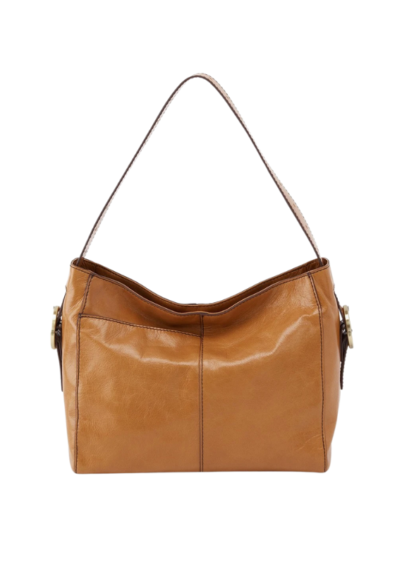 Render Shoulder Bag Honey