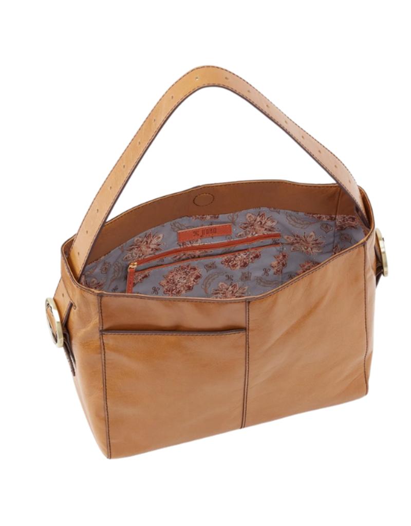 Render Shoulder Bag Honey
