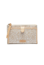 CONSUELA Clay Slim Wallet